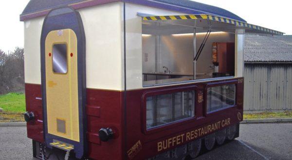 buffetcar